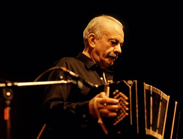 Astor Piazzolla 1