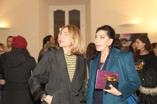 Jeanne Colonna, Paola Mainetti
