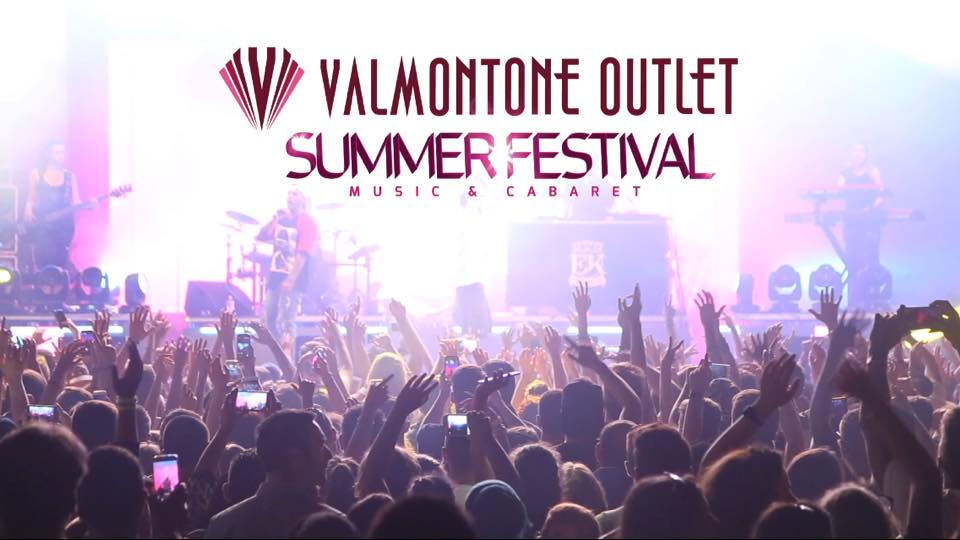 Valmontone-Outlet-Summer-Festival