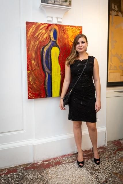 17 Daria Christofferson