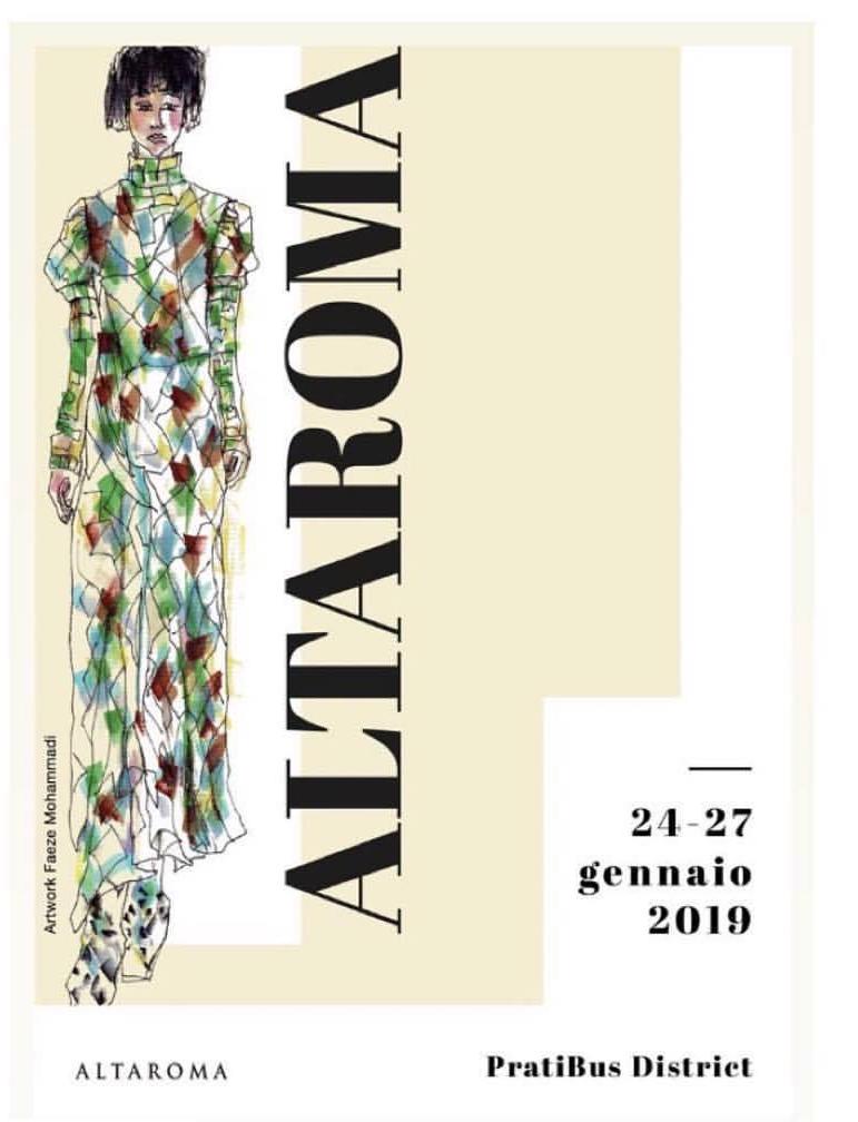ALTAROMA 2019