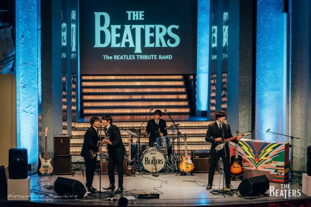 The BeaTers - On stage.jpg