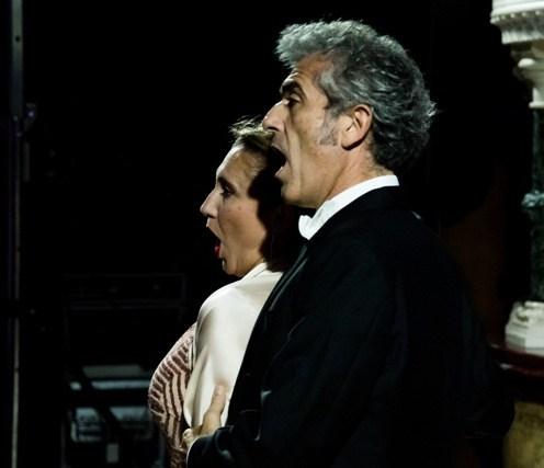 17 Opera in Roma