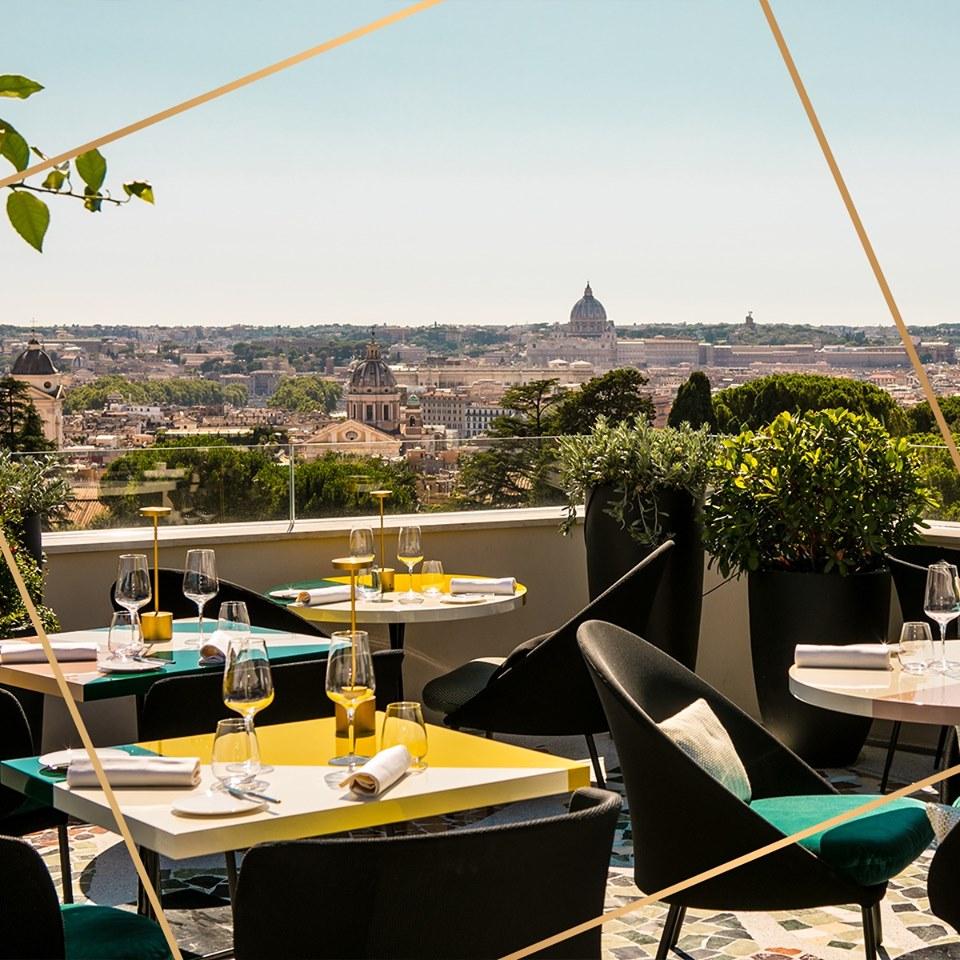 Settimo Roman Cuisine & Terrace
