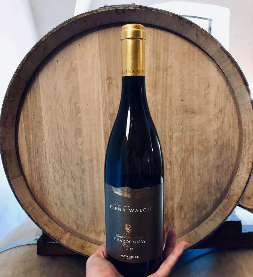 Chardonnay Riserva VIGNA Castel Ringberg