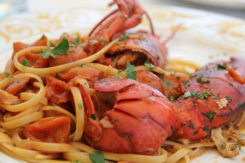 I migliori ristoranti di Pesce a Roma (2)