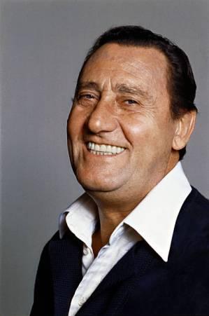 Portrait of Italian actor and director Alberto Sordi. 1979. (Photo by Rino Petrosino/Mondadori via Getty Images)