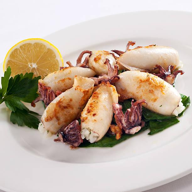 Calamari ripieni al forno (4)