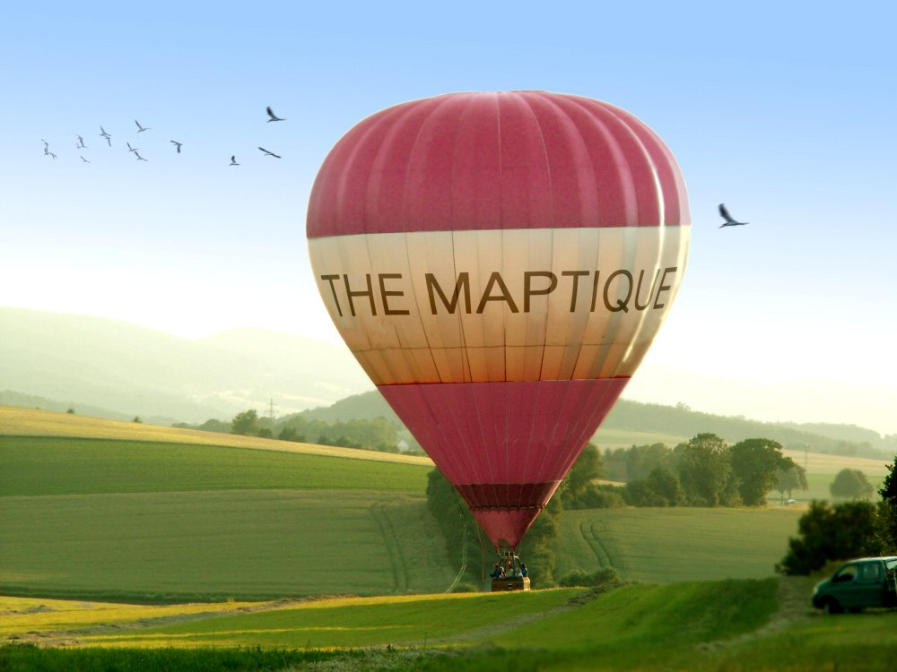 The Maptique