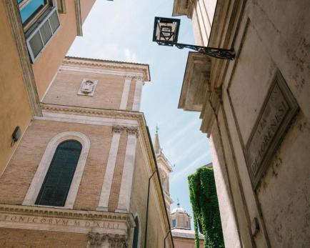 Foto palazzi