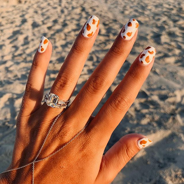 Le tendenze nail art autunnoinverno 2020-2021