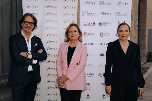 7 Antonio Falanga -Dott.ssa Alfonsina Russo - Grazia Marino