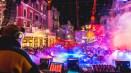 CINECITTA' STREET by Night Cinecittà World (2)