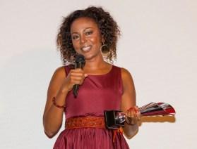 Ira Fronten attrice di Tolo Tolo06-10-2021__MG_6231_005