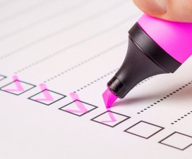 Online Surveys and My Thought 3