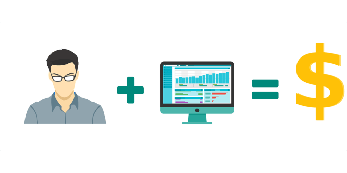 Three Fresh Ideas to Get a Job Online 1