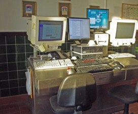 SEO Work Space