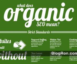 organic seo explained