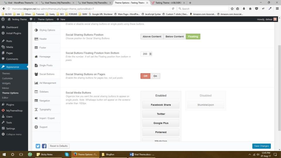 MyThemeShop's Viral Theme Review 2