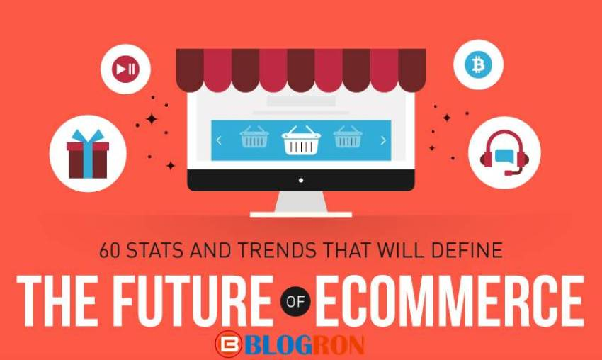E-commerce Trends that Will Shape The Future