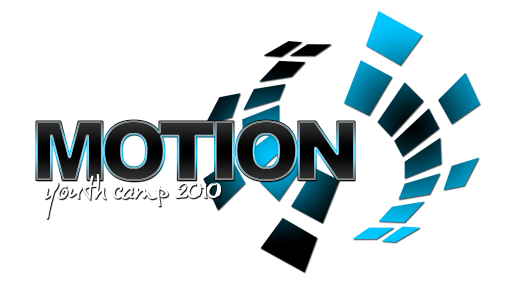 Original Motion Camp Logo