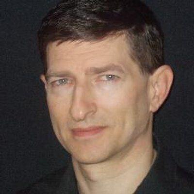 Robert Rapier