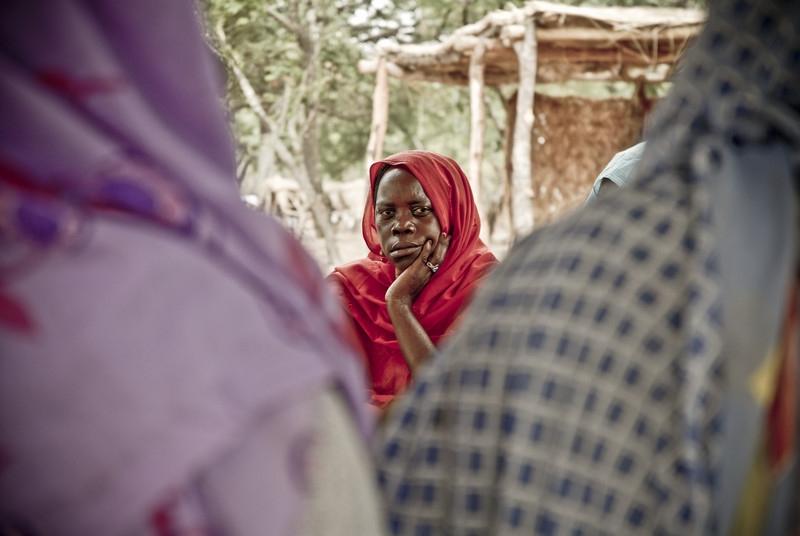 Los derechos de las mujeres en Sudán del Sur son vulnerados (c) Pablo Tosco