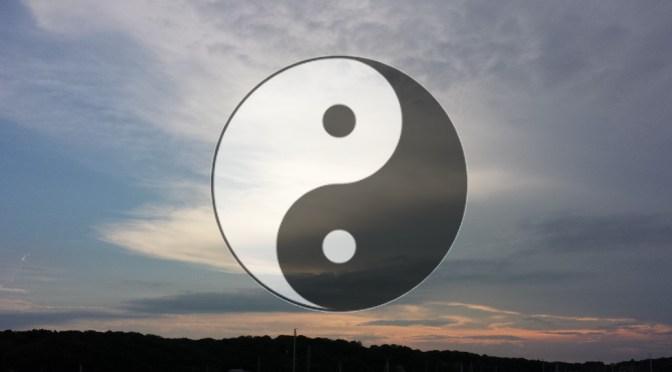 The Yin Yang Of Analytics