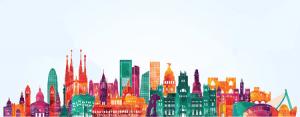 infome ciudades españa social media