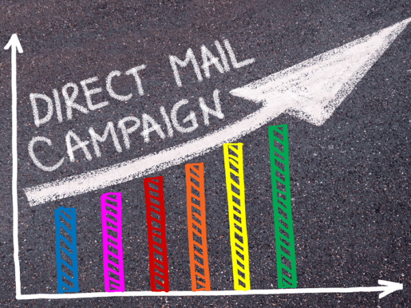Direct Marketing Campaign Call to Action Image