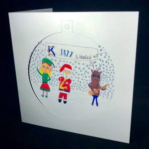 Holiday Card Best of Category Greeting Cards