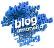 Blogs Amaneira