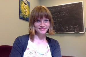 Beth Malmskog