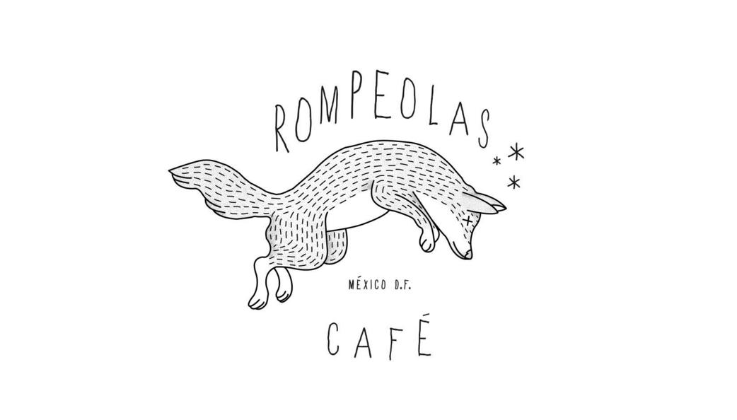 Rompeolas, el mejor café de la Juárez
