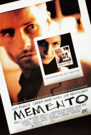 Cover of Memento.