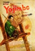 Poster for Yojimbo