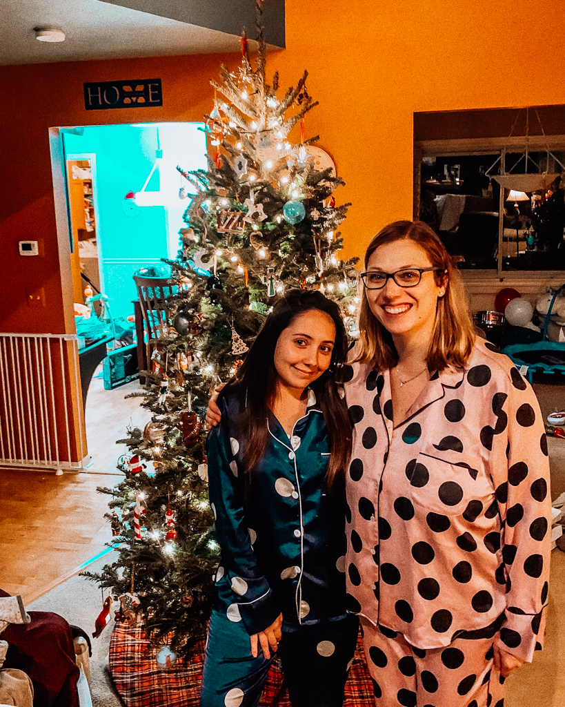 Ana Carolina from Brazil with Host Mom in Michigan | Au Pair in America