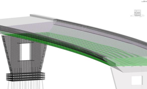 complex-rebar-model