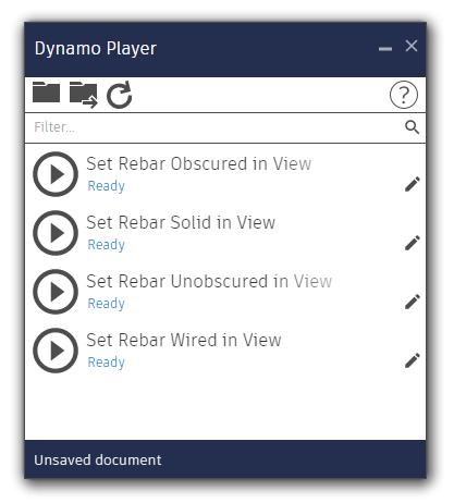 Dynamo Player