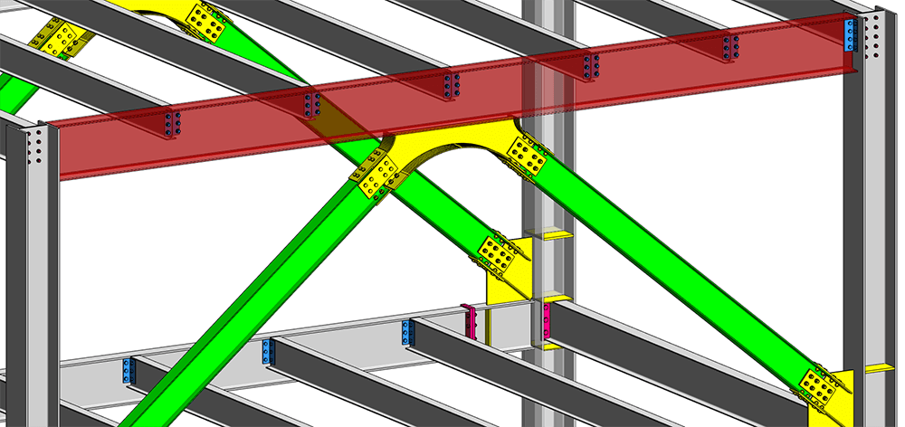 Steel Connections for Revit 2018