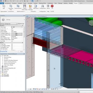 Announcing Autodesk Structural Precast Extension for Revit 2018, a