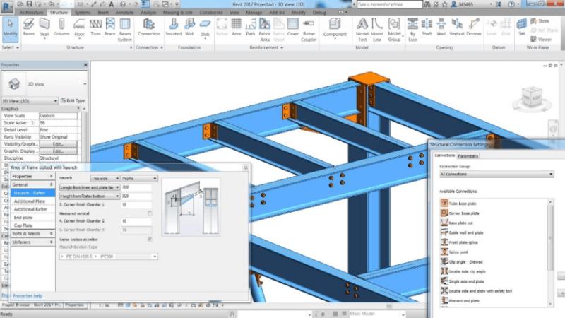 Rafter Framing W Autodesk Revit Extensions | Framebob org