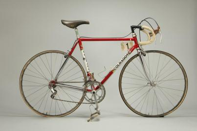 1983 - The Colnago Master of Beppe Saronni,