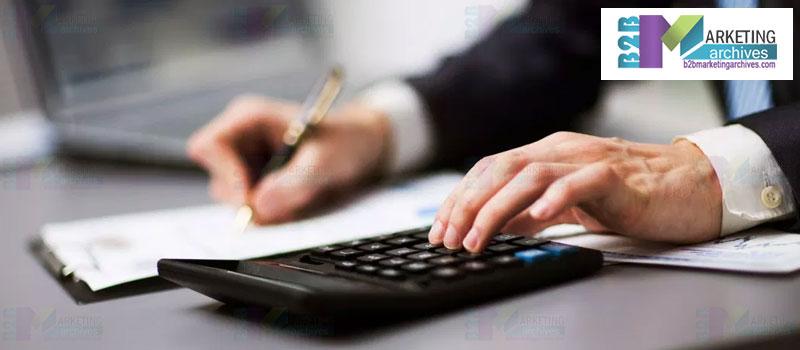 Finance Company CEO Email List