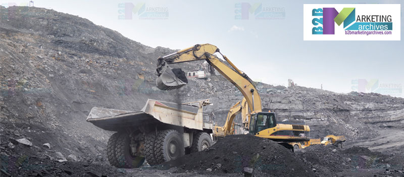 Mining Industry Email List
