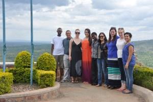 WLP at Agahozo Shalom Youth Village