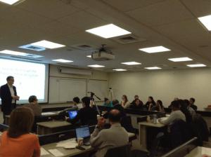 Butler Venture Accelerator Feasibility Workshop