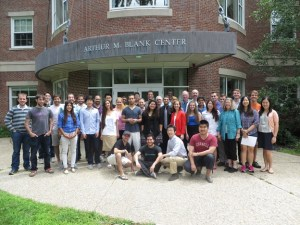 2014 Summer Venture Program