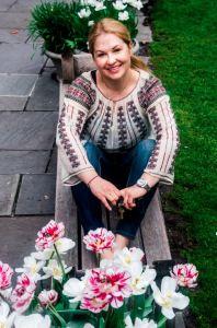 Octavia Costea M'15, Founder, Spreads&Beyond