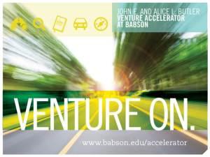 Butler Venture Accelerator Venture On!